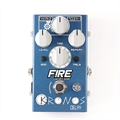 PEDAL FIRE CUSTOM SHOP - KRONOS DELAY