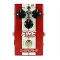 PEDAL FIRE CUSTOM SHOP - OVERDRIVE