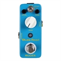 Pedal Overdrive - Blues Mood Mooer