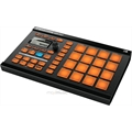 MASCHINE MIKRO - NATIVE INSTRUMENTS - MAIS PODEROSO QUE TRIGGER FINGER, LAUNCHPAD