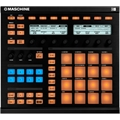 MASCHINE - NATIVE INSTRUMENTS - MUITO MAIS PODEROSO QUE TRIGGER FINGER, LAUNCHPAD