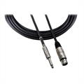 AT8311-10 - CABO XLRF / P10 - AUDIO TECHNICA (3 METROS)