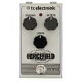 Pedal Forcefield Compressor - TC Electronic Smorgasbord