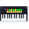 LAUNCHKEY 25 MINI MK2 - CONTROLADOR USB NOVATION