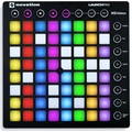 NOVATION LAUNCHPAD MK2 - SUPERFICIE DE CONTROLE PARA ABLETON LIVE