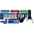 MUSIC CREATION SUITE BUNDLE - PRESONUS - KIT COMPLETO PARA PRODUÇÃO MUSICAL