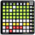 NOVATION LAUNCHPAD - SUPERFICIE DE CONTROLE PARA ABLETON LIVE