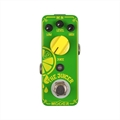 Pedal Overdrive The Juicer Neil Zaza Signature Mooer
