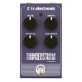 Pedal Thunderstorm Flanger - TC Electronic Smorgasbord