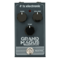 Pedal Grand Magus Distortion - TC Electronic Smorgasbord